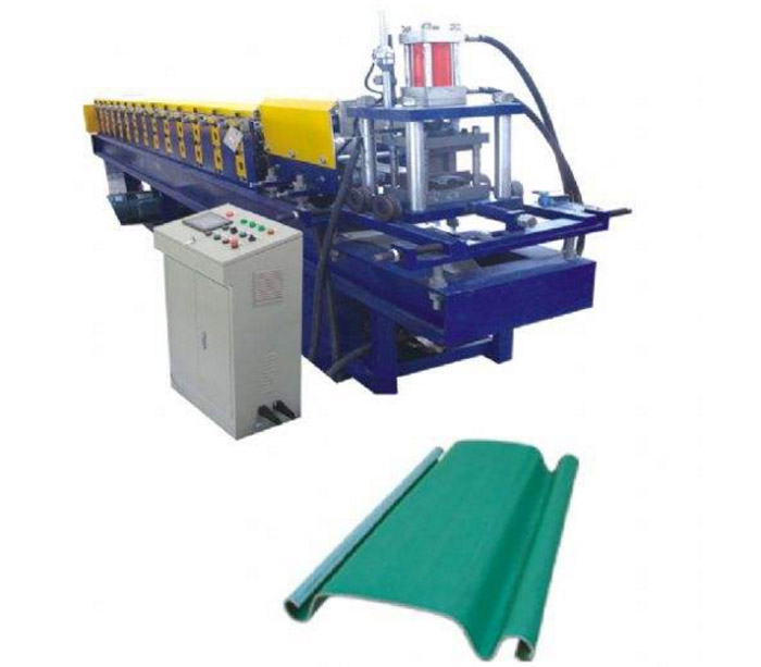 Door industry equipment rolling shutter door forming machine for sale