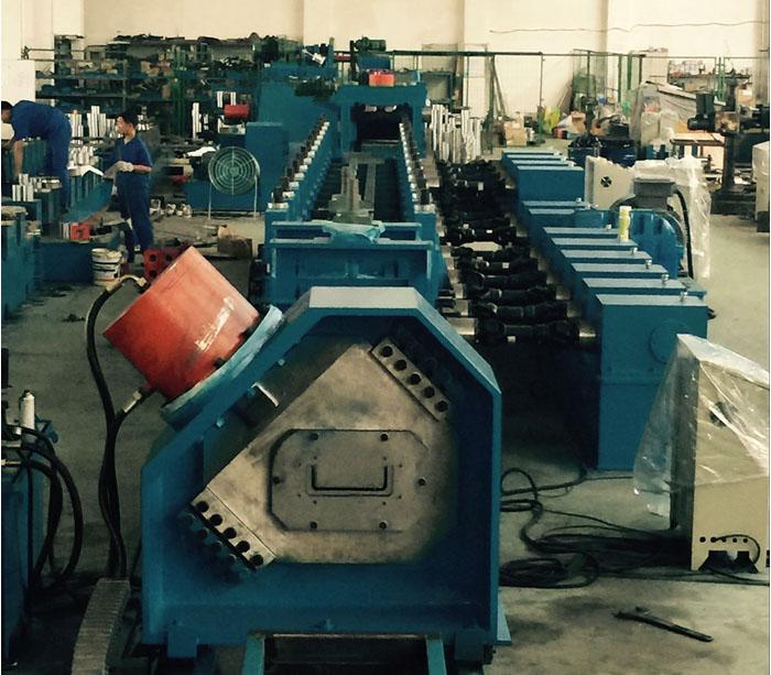 Оборудование для производства панелей солнечных панелей