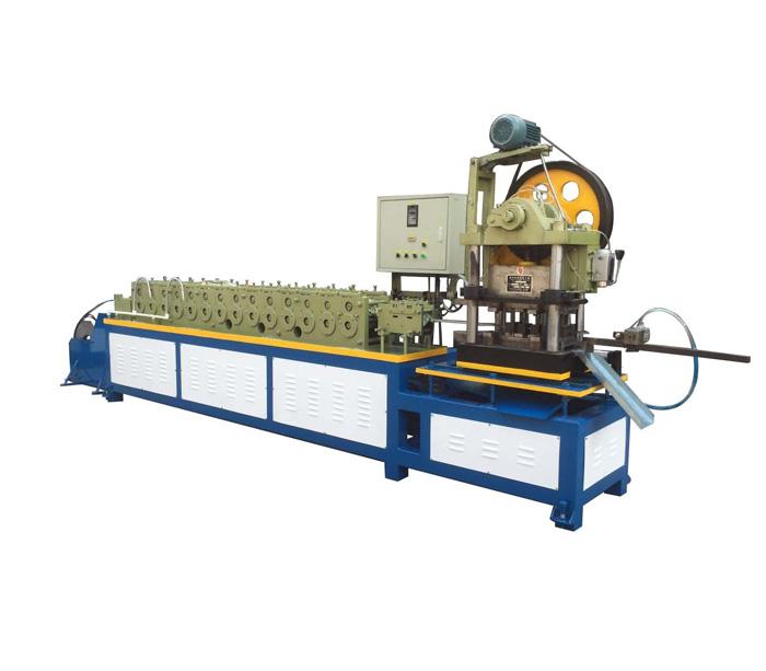 Телескопический канал формовочная машина профиль рельса оборудование
