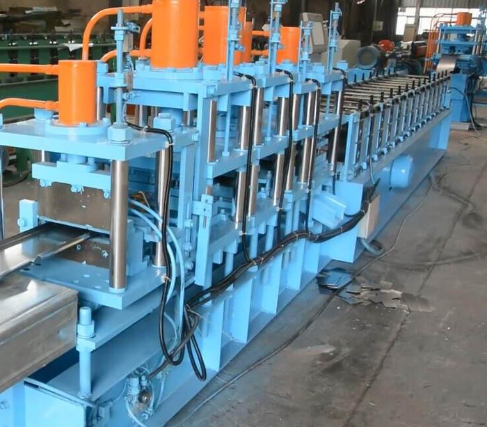 Оборудование для производства электронного щита управления металлическим ящиком
