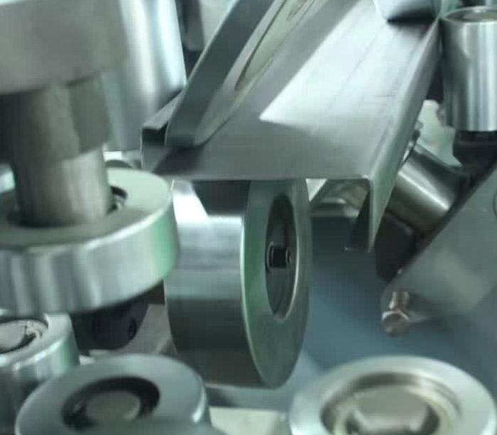 оборудование для гипсокартона легкого стального канала