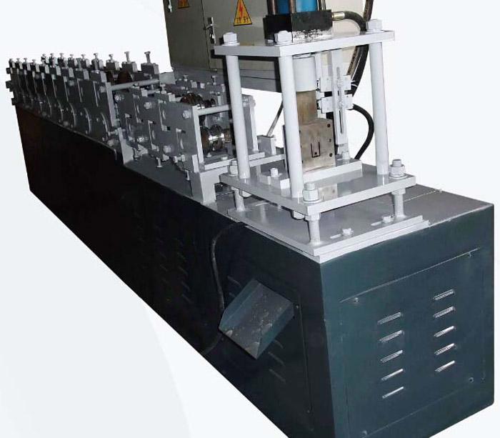 Оборудование для производства Z обрешетина каналов