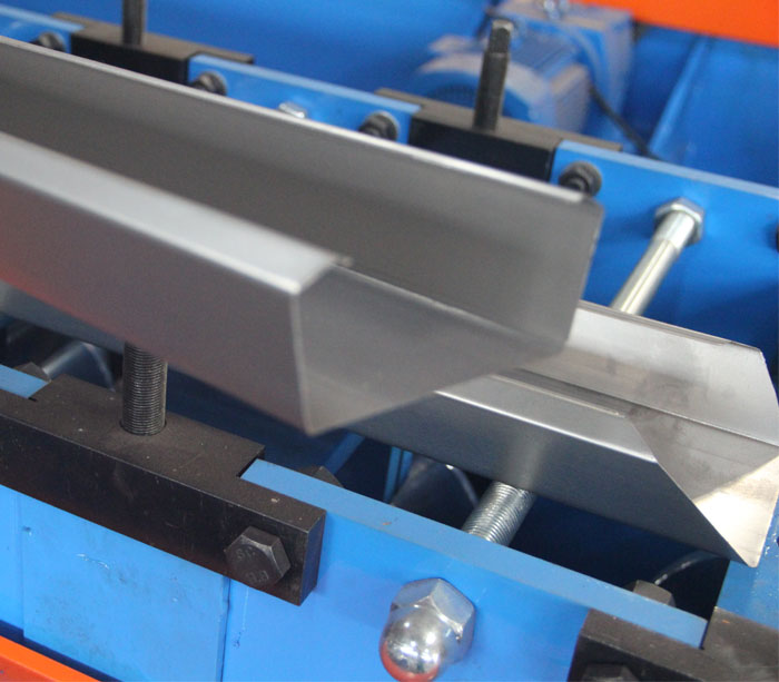 профилегибочное оборудование за корпус металл Флуоресцентный абажур