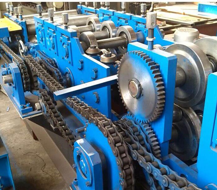 Оборудование для производства Потолочный канал