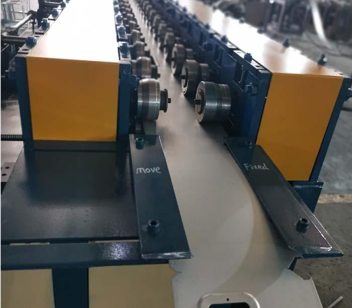 Размер электрической коробки Измеренный производственным оборудованием
